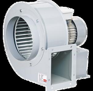 Центробежный вентилятор Bahcivan OBR 200 M-4K - ООО Климат Инвест в Харькове