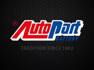 Акумулятори Autopart для легкових автомобілів