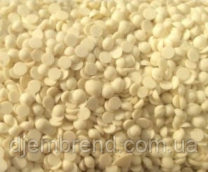 Белый шоколад капельки, 500 г