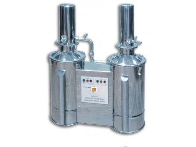 Бидистиллятор электрический ДЭ-10С MicroMed, фото 2