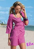 Пошить платье туника