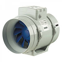 Канальный центробежный вентилятор Blauberg Turbo 100