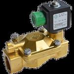 Электромагнитные клапаны ODE Италия – качество проверенное временем