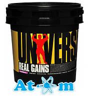Гейнер - Real Gains - Universal Nutrition - 4500 гр