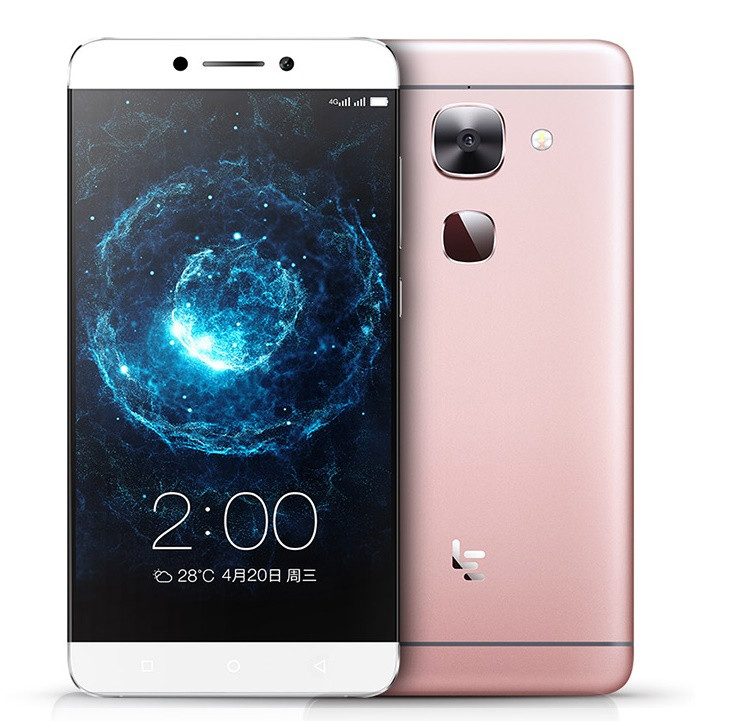 Смартфон LeEco Le Max 2 X820 6Gb 64Gb