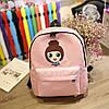 Молодежный рюкзак для superwoman, фото 2