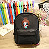 Молодежный рюкзак для superwoman, фото 7