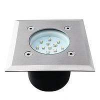 Cветильник тротуарный Gordo DL-LED14L