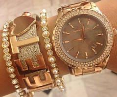 Часы Michael Kors - №1 для женщин
