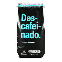 Кофе без кофеина в зернах Burdet 1кг