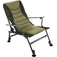 Кресло раскладное карповое RCarpLux (RC 1509)+подарок!