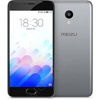 Смартфон Meizu M3 Mini (2Gb+16Gb) Grey Гарантия 1 Год!
