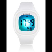 Женские электронные часы Synoke
