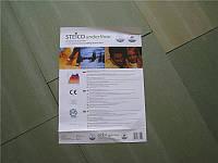 Подложка Steico Тихий Ход 4 мм