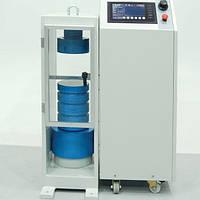 Автоматический пресс для испытания бетона на сжатие UTC-4031