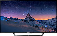 Телевизор Sony KD-43X8308C (MXR 800Гц, Ultra HD 4K, Smart TV, 4к X-Reality™ PRO, 24p True Cinema)