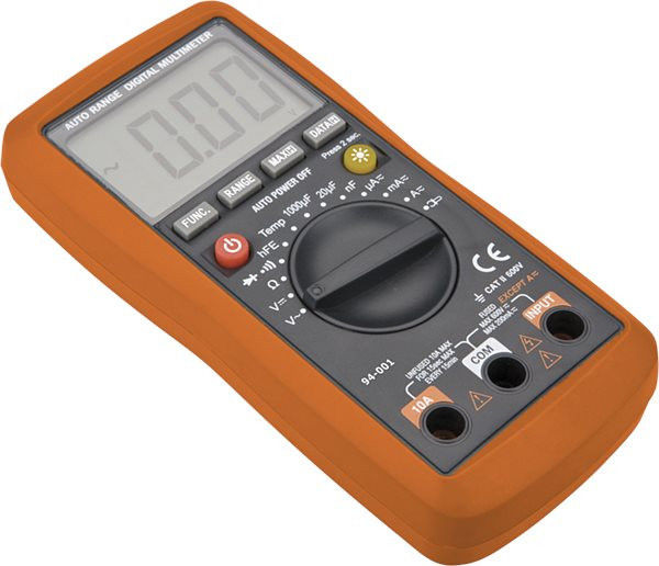 Контрольно-измерительные приборы | radiostore.com.ua | Все для радиолюбителя