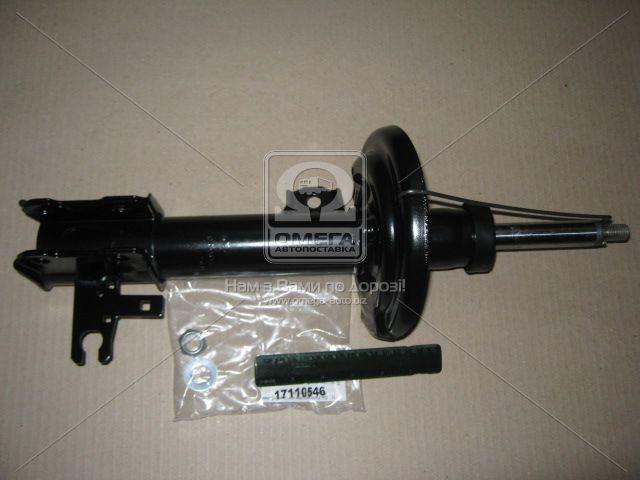 Амортизатор подвески OPEL ASTRA H передний правый газовый ORIGINAL (пр-во Monroe)