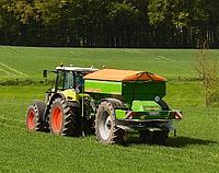 Высокопроизводительный разбрасыватель удобрений ZG-B