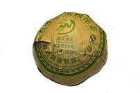 Шен Пуэр Чаша То Ча 2008 г. 100 гр. Фабрика Юнь Хай