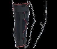 Ортез для иммобилизации коленного сустава (ТУТОР) регулируемый  ReMED, (черный)