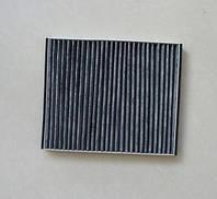 Фильтр салона (угольный) CHEVROLET AVEO(T250, T255) 1.6 03/2006-, Q-TOP (Испания) QC1126C