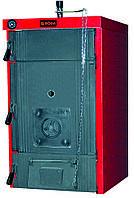 Котел отопления на твердом топливе Roda (Рода) Brenner Max ВM-10, фото 1