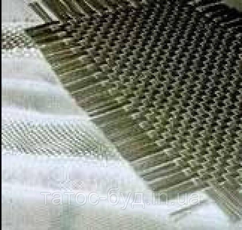 Базальтовая ткань ТБК-100