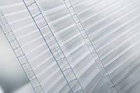 Сотовый поликарбонат Makrolon 8мм прозрачный