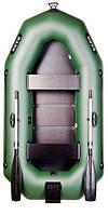 Надувная лодка с навесным транцем Bark B250 CN