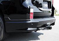 Накладки на задний бампер JAOS LEXUS GX460