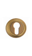 Накладка под цилиндр E9 MACC матова бронза