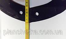 Ножи на фрезы для японских минитракторов 250 мм оригинал Германия , фото 2