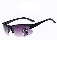 Солнцезащитные очки OULAIOU противоударные, съемные темные линзы
