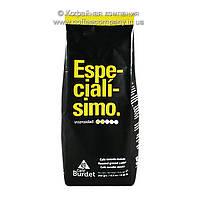 Кофе молотый Burdet Especialisimo 250г