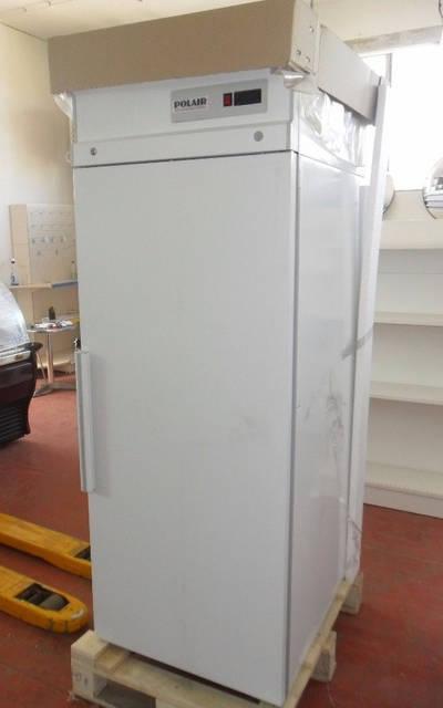 Холодильный шкаф POLAIR CM107-S Y НОВЫЙ