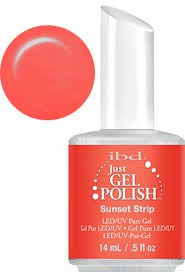 787 Just Gel Polish Sunset Strip, 14 ml. - гелевий лак