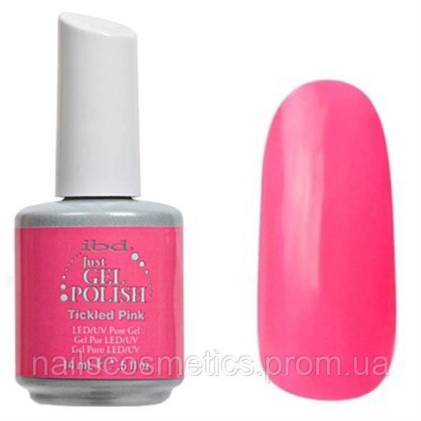 527 Just Gel Polish Tickled Pink, 14 ml. - гелевый лак