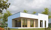Канадский дом из sip-панелей