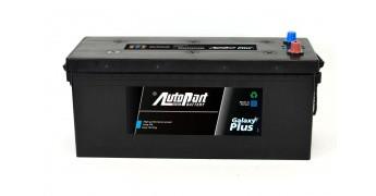 Аккумулятор Autopart Plus 125Ah-12v (350x175x230)