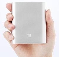 Внешний аккумулятор Xiaomi Mi Power Bank 10400mAh, фото 1