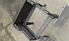 Мангал-гриль чугунный №4, фото 10