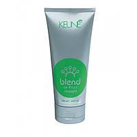 Крем выпрямляющий для кудрявых волос «Контроль» Keune Blend De-Frizz Straight Cream 200мл
