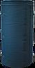 Буферная емкость 270 литров (утепленная/сталь 4мм)