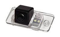 Штатные видео камеры