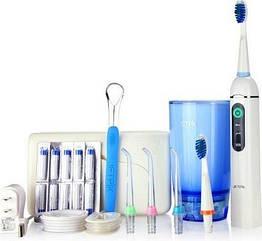 Зубной центр JP200 elite Jetpik
