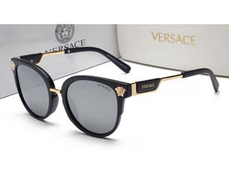 Солнцезащитные очки Versace (4286) black SR-199