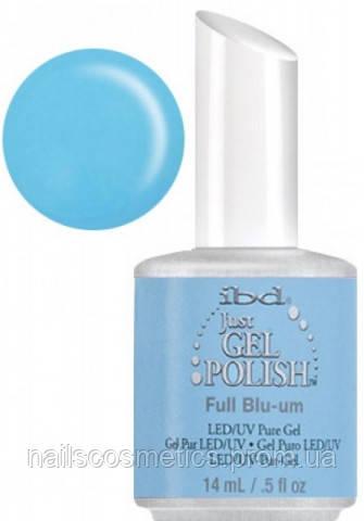 924 Just Gel Polish Full Blu-um, 14 ml. - гелевый лак
