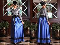 Вечернее платье Карина