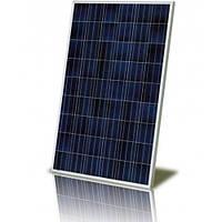 Поликристалическая солнечная панель (батарея) Altek  250Вт 24В